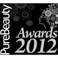 Pure Beauty Award Winner 2012