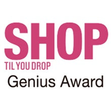 Shop Genius Award