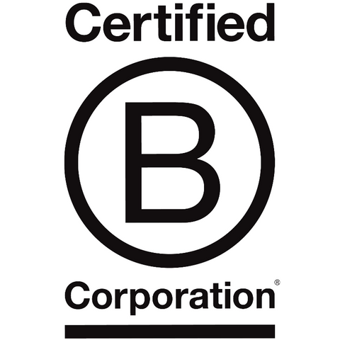 B Corporation Certified