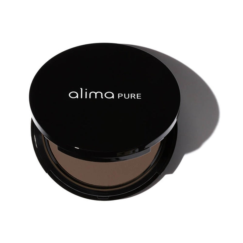 Alima Pure Pressed Foundation Clove