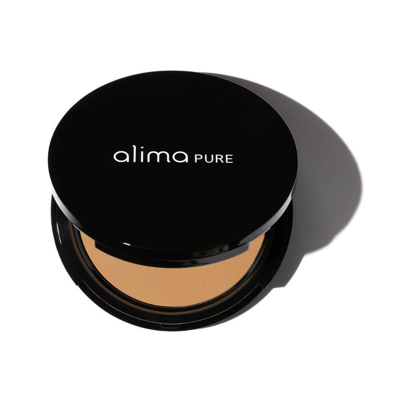 Alima Pure Pressed Foundation Coriander