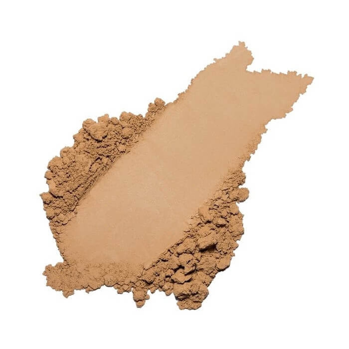 Alima Pure Satin Matte Foundation / Fond de Teint Neutral 7 Swatch