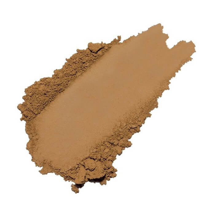 Alima Pure Satin Matte Foundation / Fond de Teint Neutral 8 Swatch