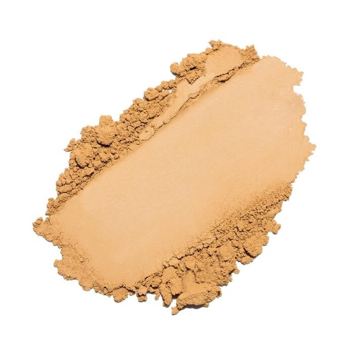 Alima Pure Satin Matte Foundation / Fond de Teint Beige 6 Swatch