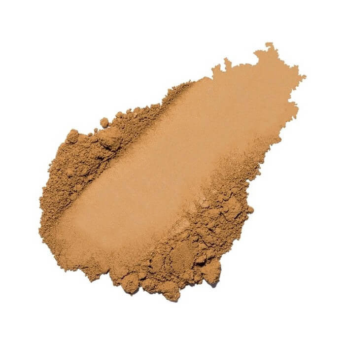 Alima Pure Satin Matte Foundation / Fond de Teint Beige 9 Swatch