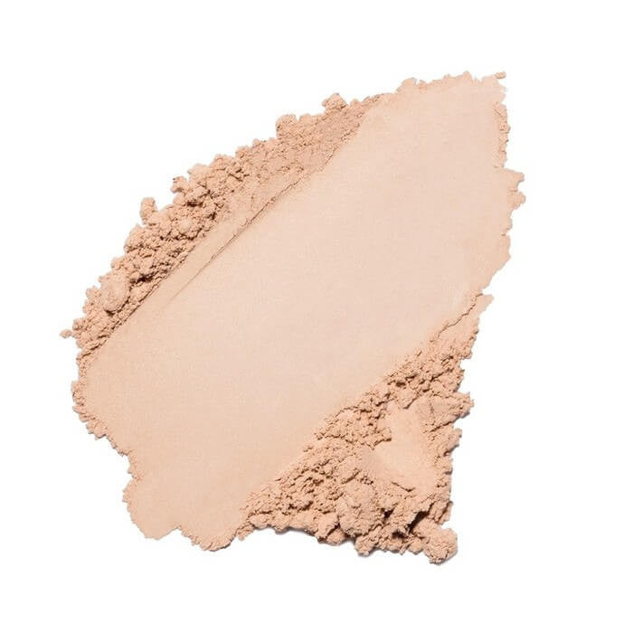 Alima Pure Satin Matte Foundation / Fond de Teint Cool 4 Swatch