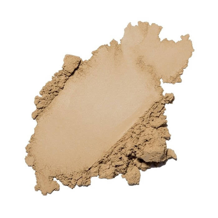 Alima Pure Satin Matte Foundation / Fond de Teint Olive 3 Swatch