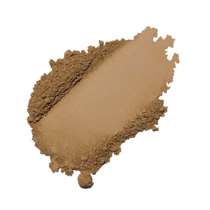 Alima Pure Satin Matte Foundation / Fond de Teint Olive 6 Swatch