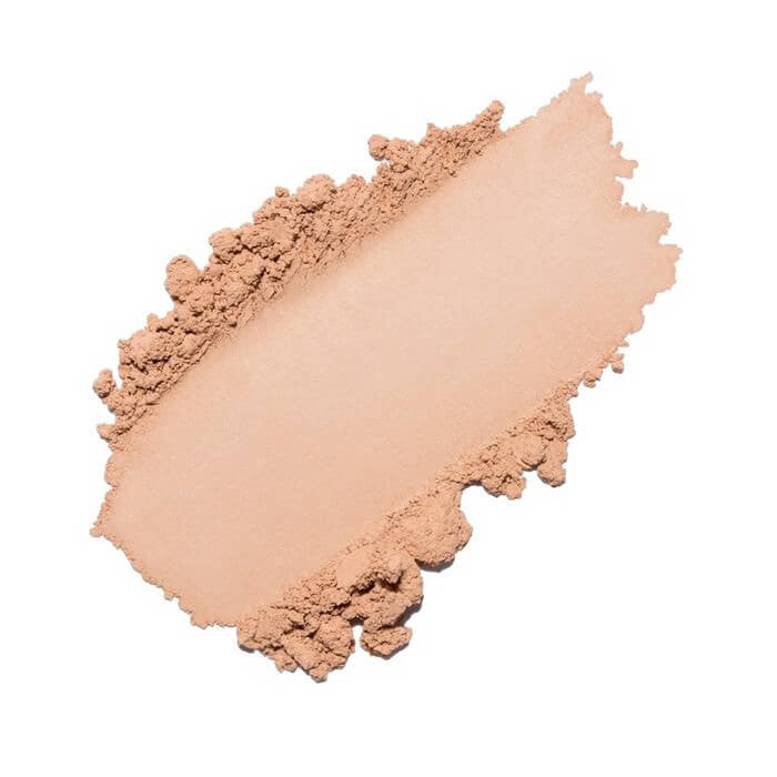 Alima Pure Satin Matte Foundation / Fond de Teint Cool 5 Swatch
