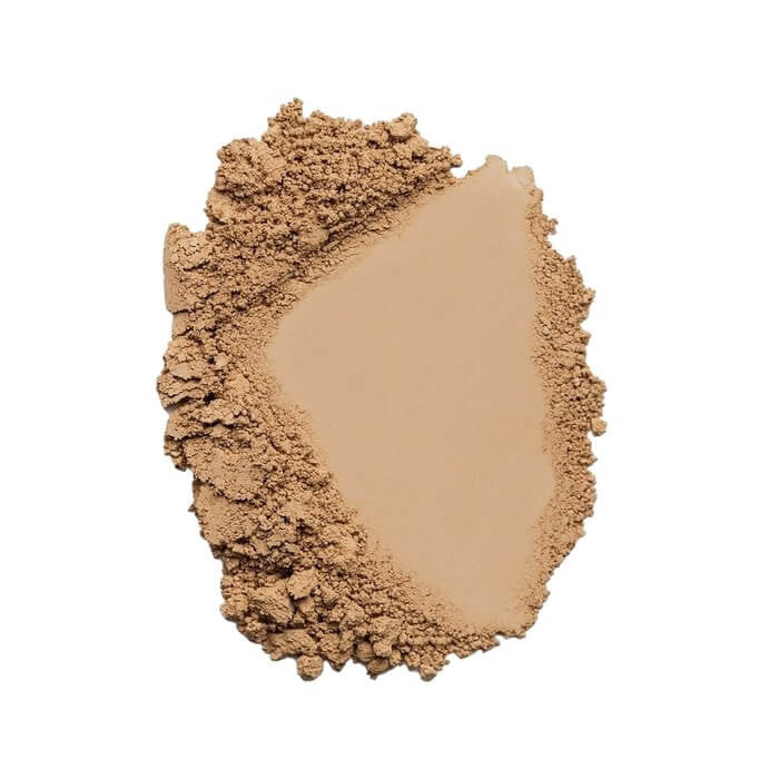 Alima Pure Mineral Concealer  / Anti-cernes Minéral Flax Swatch