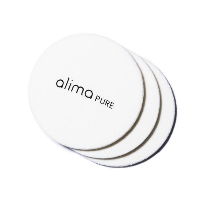 Alima Pure Trio d'Eponges Maquillage