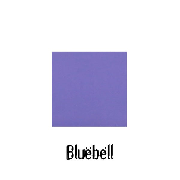 Nailberry - Bluebell - Breathable Nailpolish - Bright Lilac