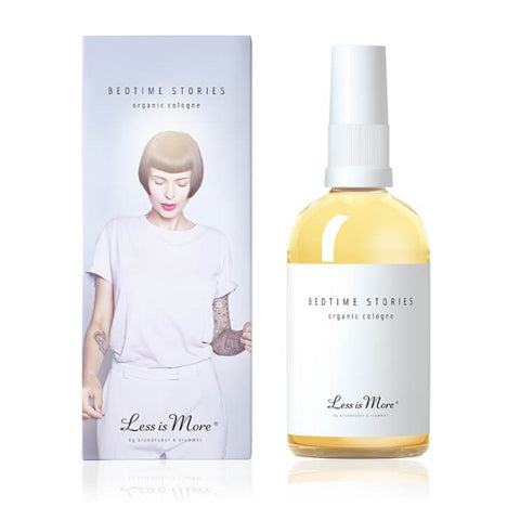 Eau de Cologne - Bedtime Stories - Lavande, Benjoin