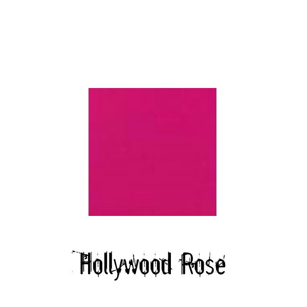 Nailberry L'oxygéné Nailpolish - Hollywood Rose Breathable Nailpolish