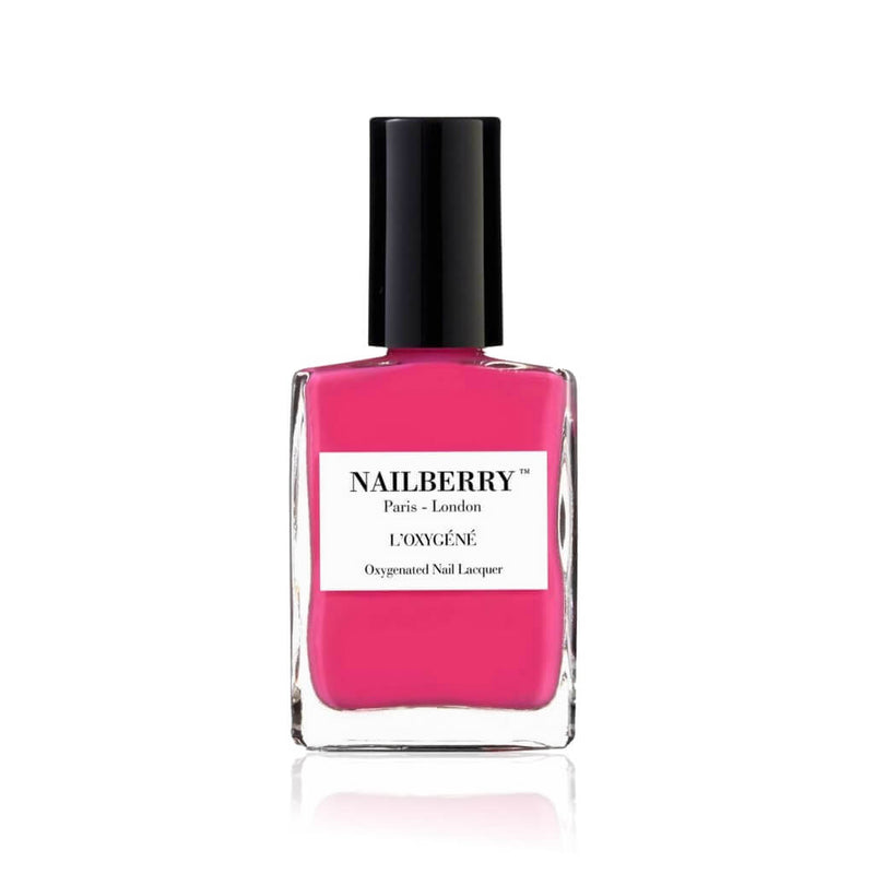 Nailberry l'Oxygéné Vernis à Ongles A Smart Cookie Nailpolish