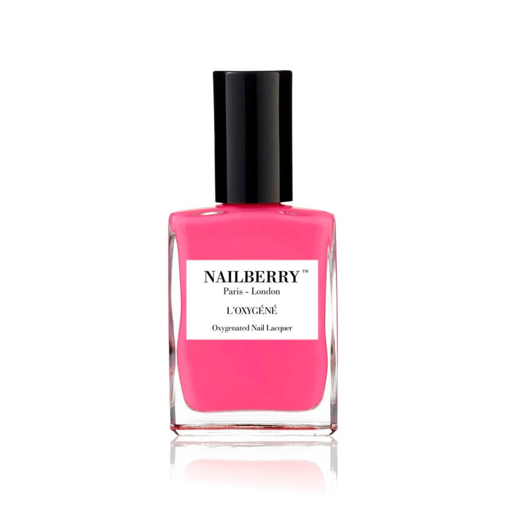 Nailberry l'Oxygéné Vernis à Ongles Bubble Gum Nailpolish