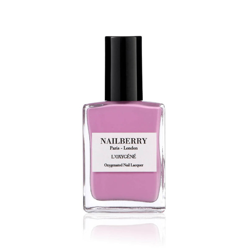 Nailberry - Lilac Fairy - Lilas Pastel