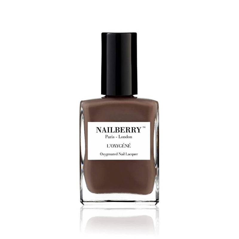 Nailberry Taupe La Nailpolish