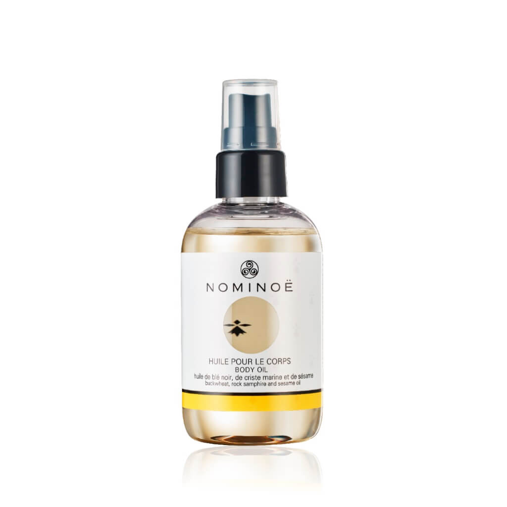 Nominoë Huile Sèche Corps & Cheveux - Dry Body Oil Nominoe
