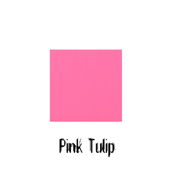 Nailberry - Pink Tulip - Breathable Nailpolish - Pop Candy Pink