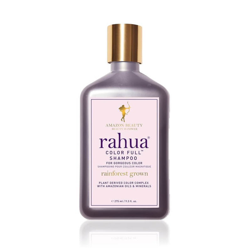 Rahua Shampoing Bio Cheveux Colorés Color Full