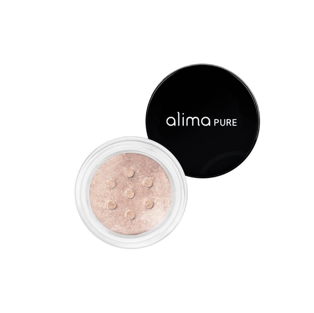 Alima Pure Luminous Shimmer Eye shadows / Fards à Paupières