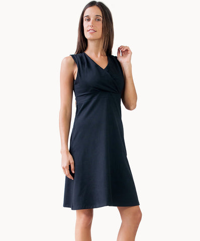 Cute little black dress - The Apparel Effect