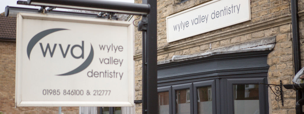Welcome to Wylye Valley Dentistry