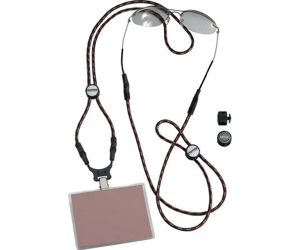 STS Trail Map Dual Use Lanyard