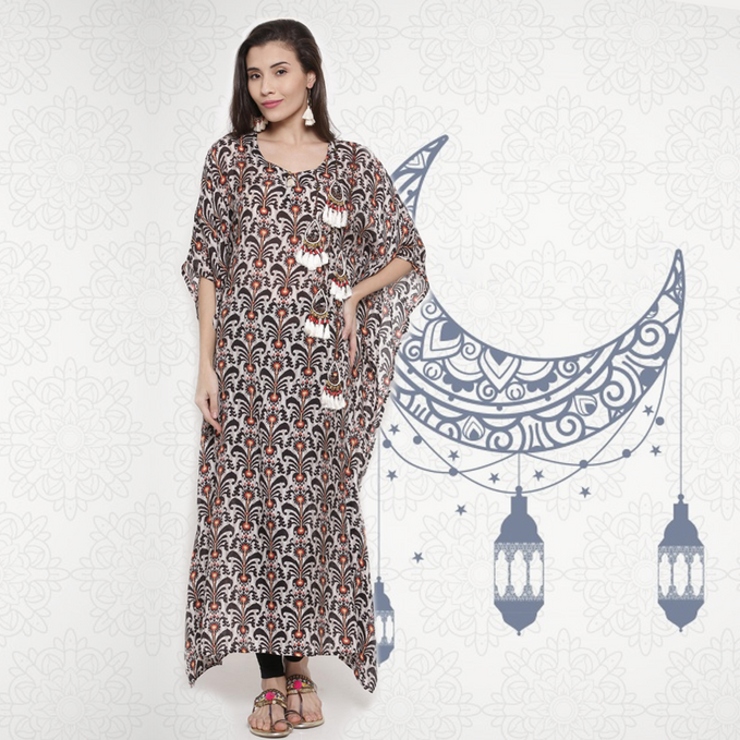 2018 Ramadan Collection from The Kaftan Company