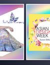 The Kaftan Company at The Asian Designer Week 2017