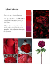 Red Rosa Collection