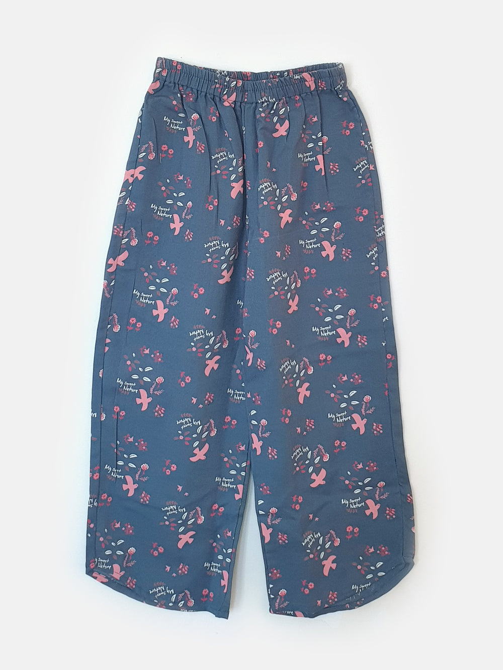 Sweet Nature Girls Pyjama Set