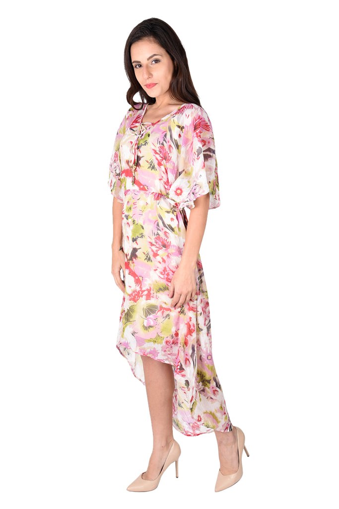 Resortwear Kaftan Cover-Up
