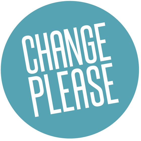 Change Please | Good Coffee Doing Good