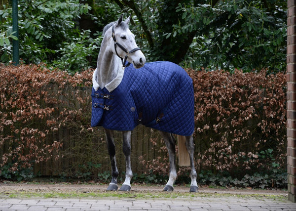 Comfitec Deluxe Diamond Stable Rug