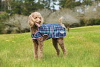 Premier Free Parka Deluxe Medium Plaid