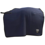 Catago Cooler Quarter Sheet - Navy