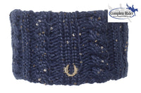 Mountain Horse Tove Headband Navy