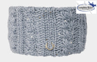 Mountain Horse Tove Headband Grey