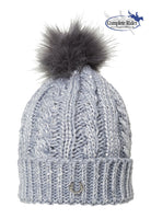 Mountain Horse Tove Hat - Grey