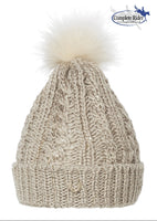 Mountain Horse Tove Hat - Beige