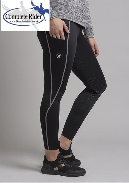 Mountain Horse Jade Tech Riding Tights