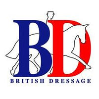 British Dressage Test Plan Set