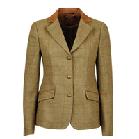 Dublin Tweed Tailored Jacket