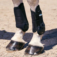 WB Flexi Shell Hind XC Boots