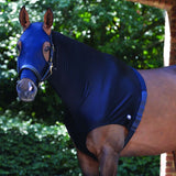 WEATHERBEETA STRETCH HOOD WITH ZIP