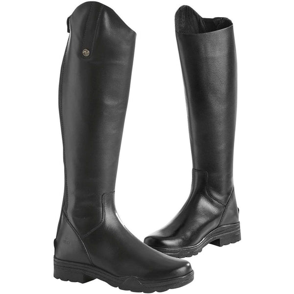 Busse Long Riding Boots