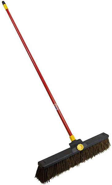 Bulldozer Stable Broom