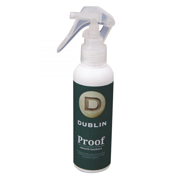 DUBLIN PROOF AND CONDITIONER LEATHER SPRAY